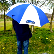 W01V/UMBR1 Promatic Umbrella