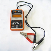 E30V/BA5BT Digital Battery Tester
