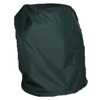 COVER/TRAP-REG S Trap Cover - Green UV Resistant Polyester 36""