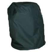 COVER/TRAP-LRG S Trap Cover - Green UV Resistant Polyester 48""