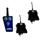 Claymate 2 Trap Sporting Kit - Wireless