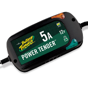 E30V/DG3  Battery Tender - 5 Amp Battery Charger
